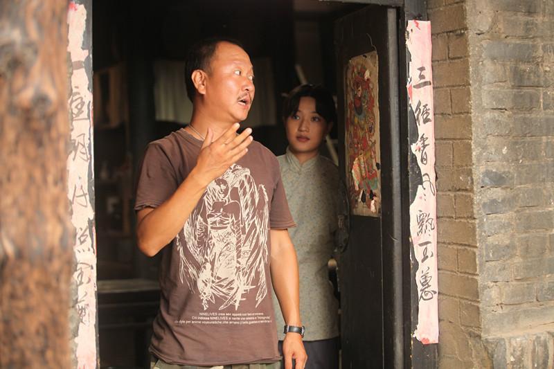 林柯 Ke Lin